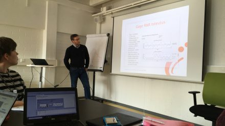 Kokkola SME training sept 2019
